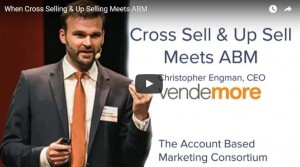 When Cross Selling & Up Selling Meets ABM_CE image